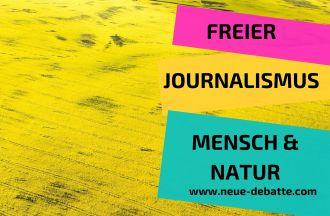 Kategorien Neue Debatte Mensch und Natur (21)
