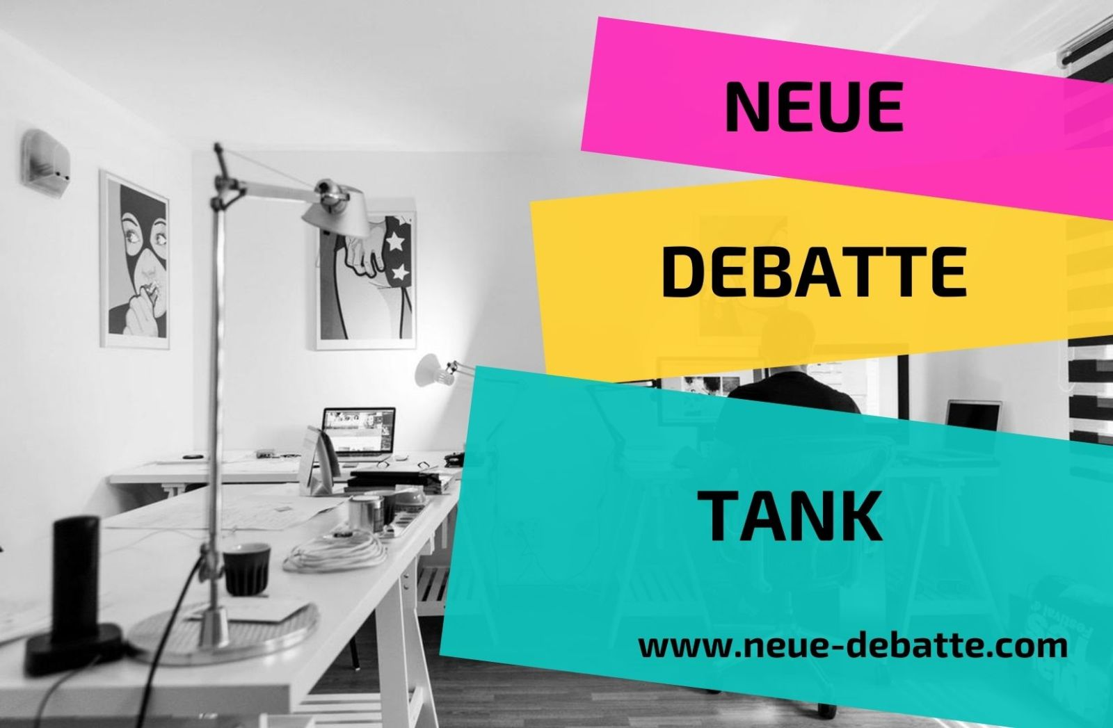 Neue Debatte Tank