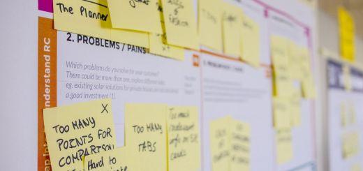 Problemlösung ist eine der wesentlichen Aufgaben in Organisationsstrukturen. (Foto: Daria Nepriakhina, Unsplash.com)