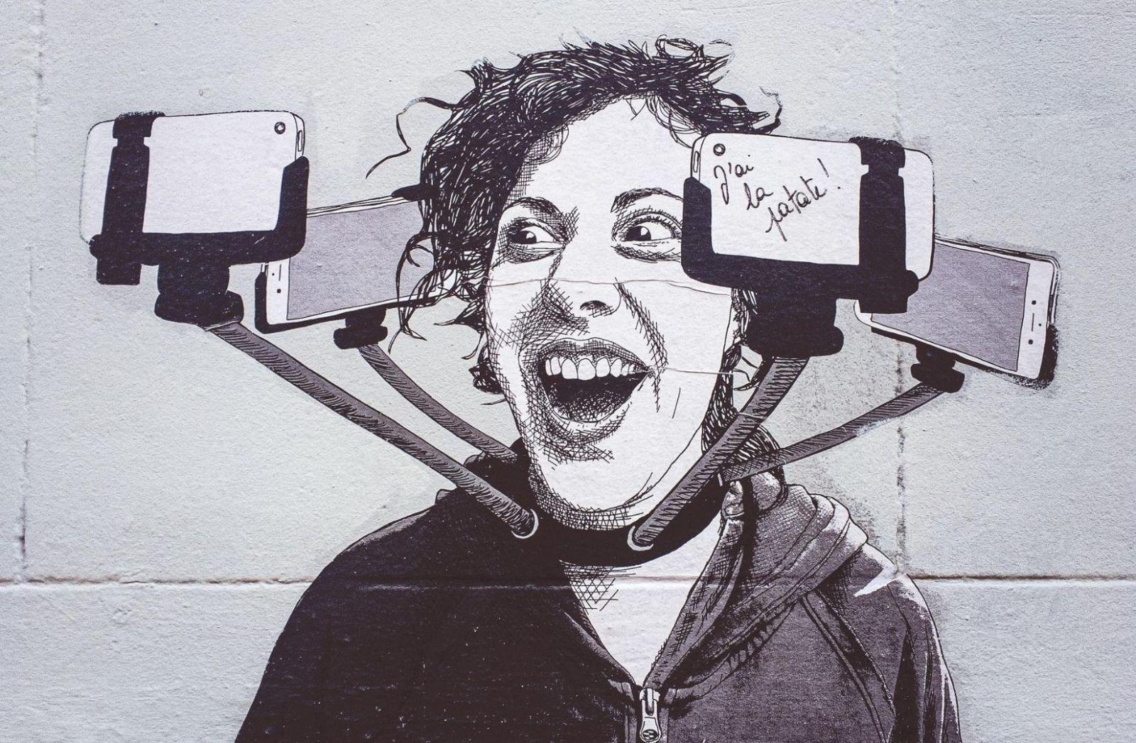 Staatsversagen ist auch eine Folge der medialen Aufmerksamkeitsneurose von Politikern. (Foto: Mariel Reiser, Unsplash.com)