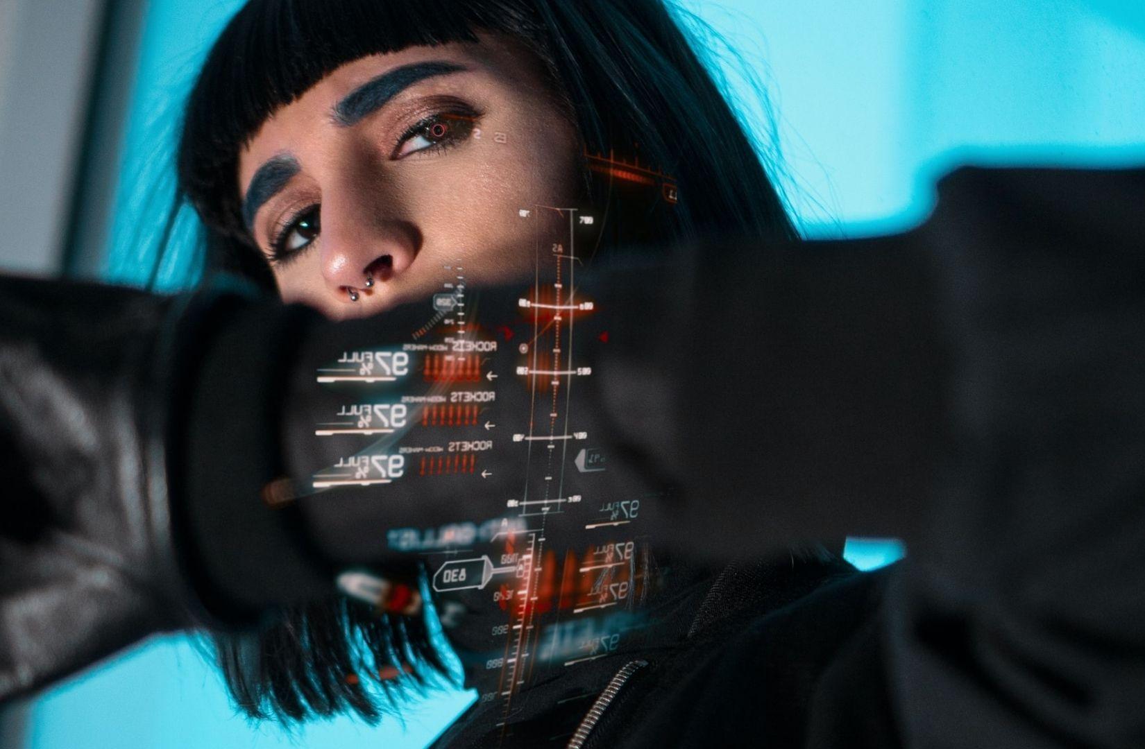 Bringt die Digitalisierung mehr Gerechtigkeit in die Welt. (Symbolfoto: Justin Peralta, Unsplash.com)
