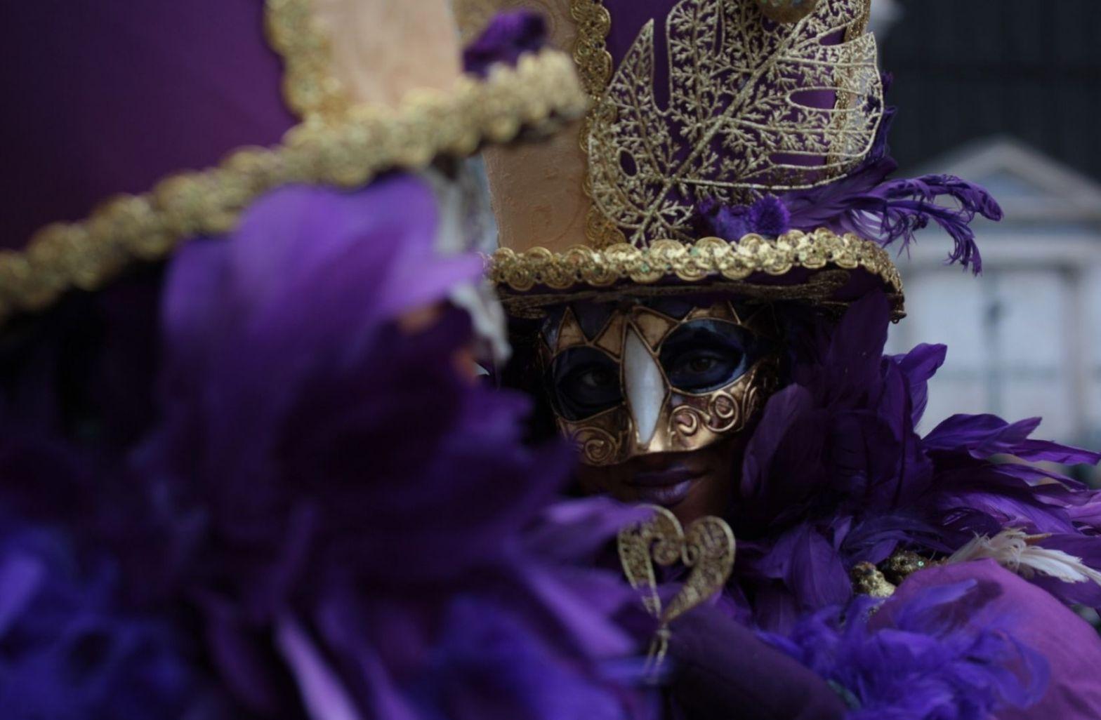 David Graeber liebte den Karneval in Venedig. (Foto: Lívia Chauar, Unsplash.com)