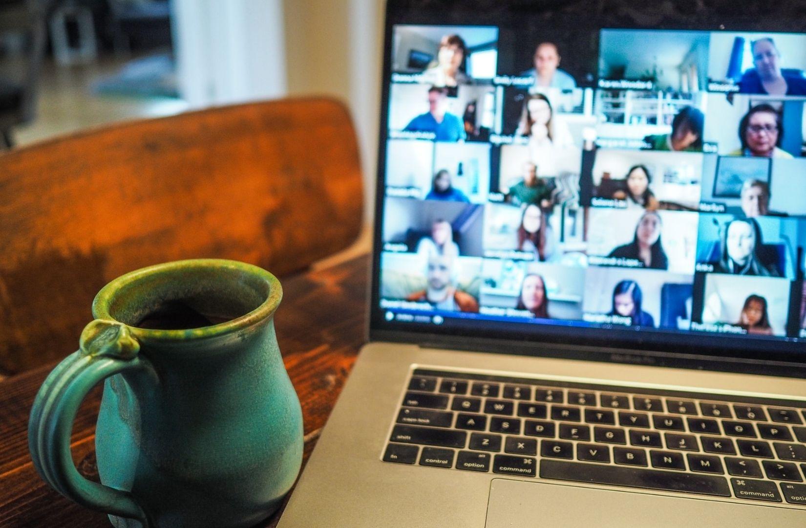 Re-Framing ist keine Option, sondern Neugestaltung. (Foto: Chris Montgomery, Unsplash.com)