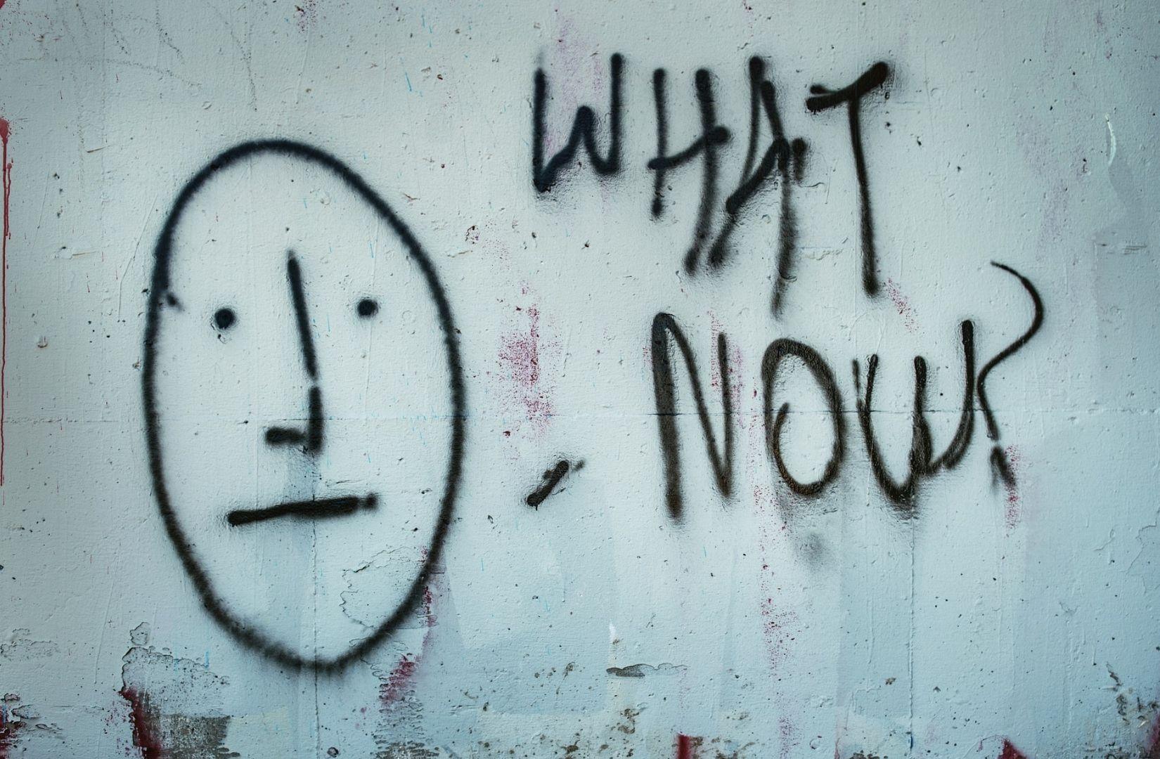 Nach President-elect heißt es weiter what now. (Foto: Tim Mossholder, Unsplash.com)