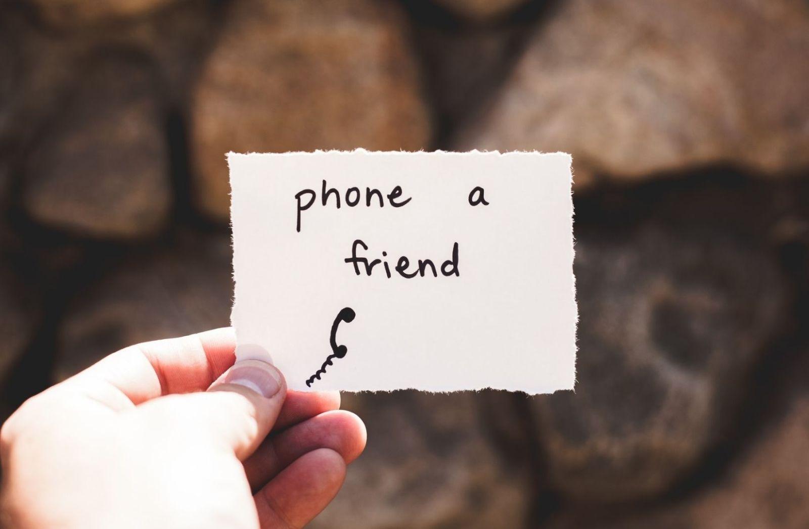 Wer Spaltung überwinden will, muss kommunizieren. (Foto: Dustin Belt, Unsplash.com)
