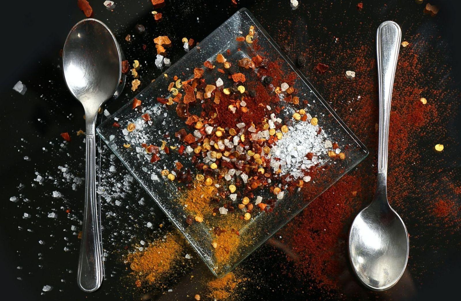 Chaos als künstlerische Anordnung. (Foto: Sonja Punz, Unsplash.com)