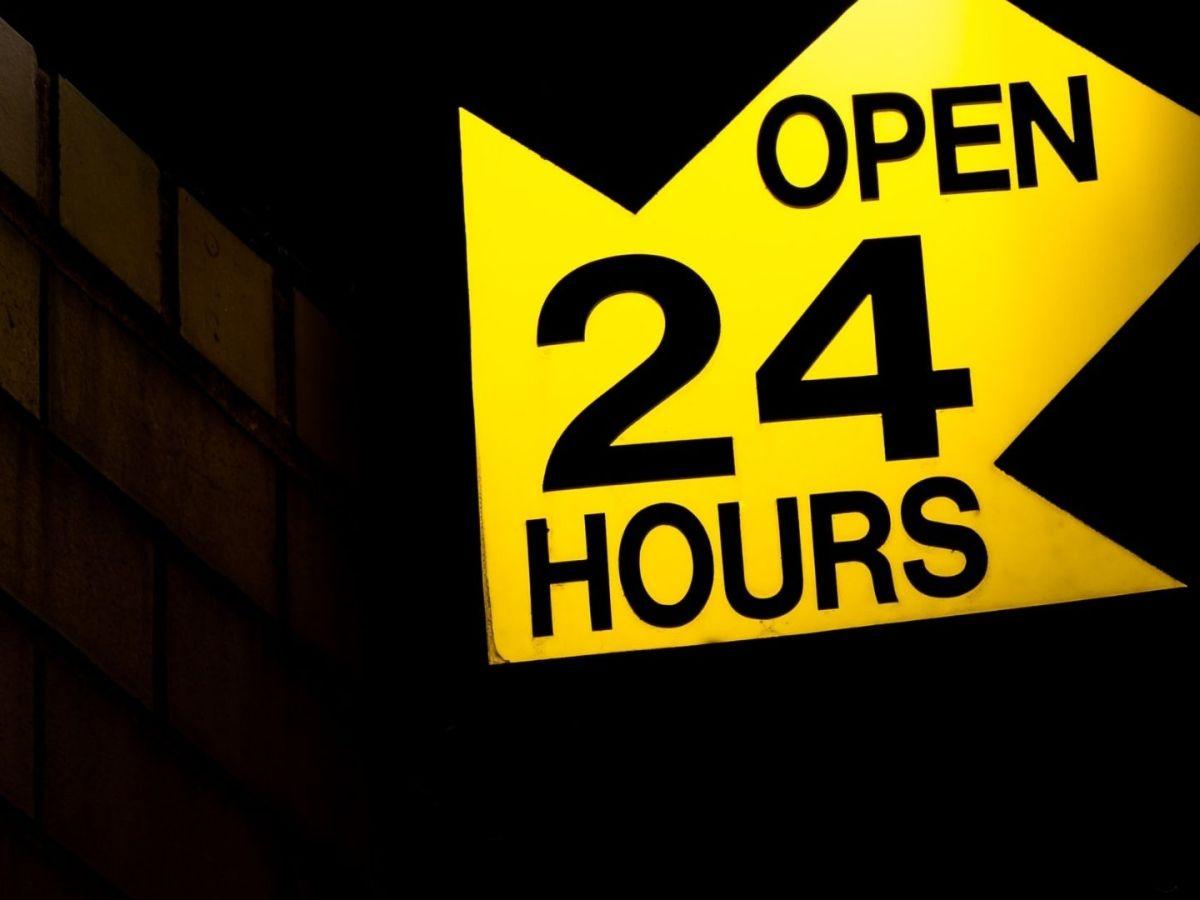 Wissenschaft hat 24 Stunden am Tag geöffnet. (Foto: The Blowup, Unsplash.com)