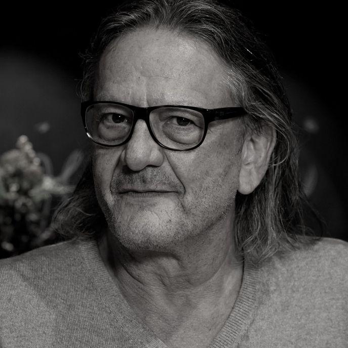 Walter von Rossum (Foto: Privat)