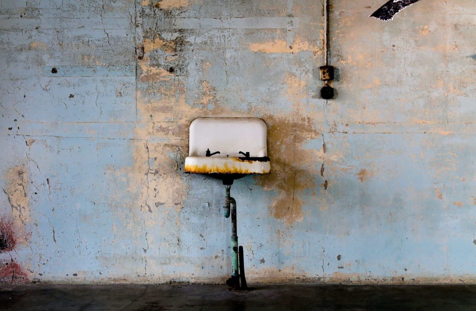 Dumm gelaufen oder einfach verrostet. (Foto: Gustavo Miranda, Unsplash.com)