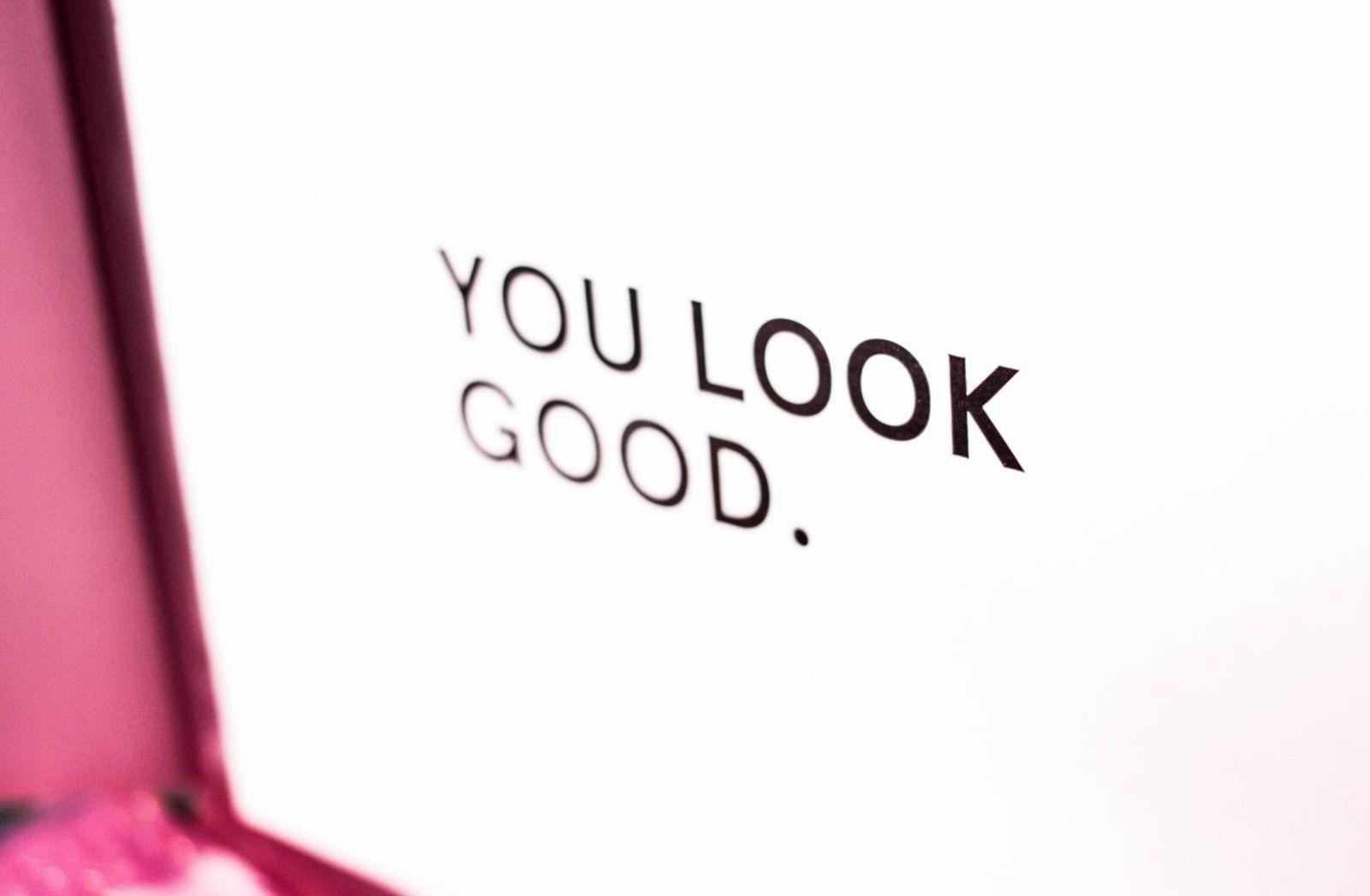 Für die Politik von Joe Biden hat das Motto You Look Good keine Gültigkeit. (Foto: Charisse Kenion, Unsplash.com)