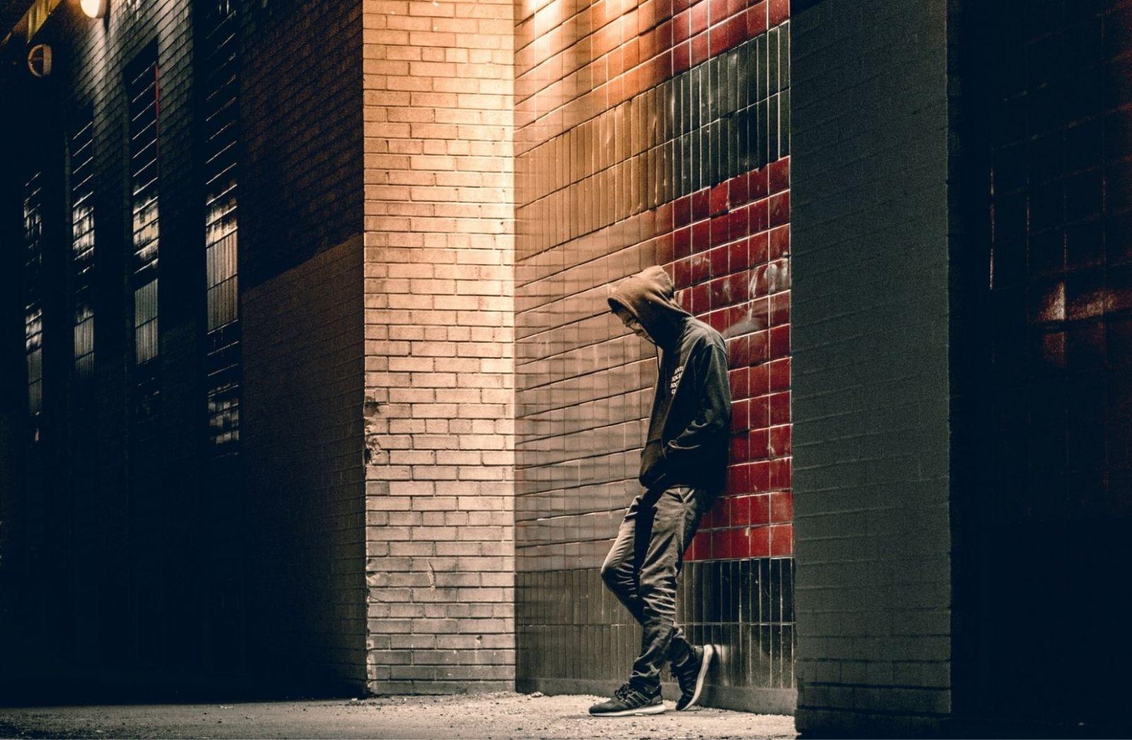 Notbeleuchtung in der Spadina Avenue, Toronto, Canada. (Foto Warren Wong, Unsplash.com)
