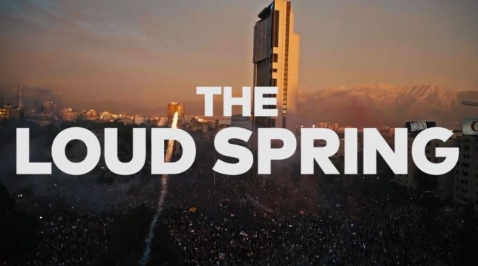 The Loud Spring (Foto: Labournet.tv)