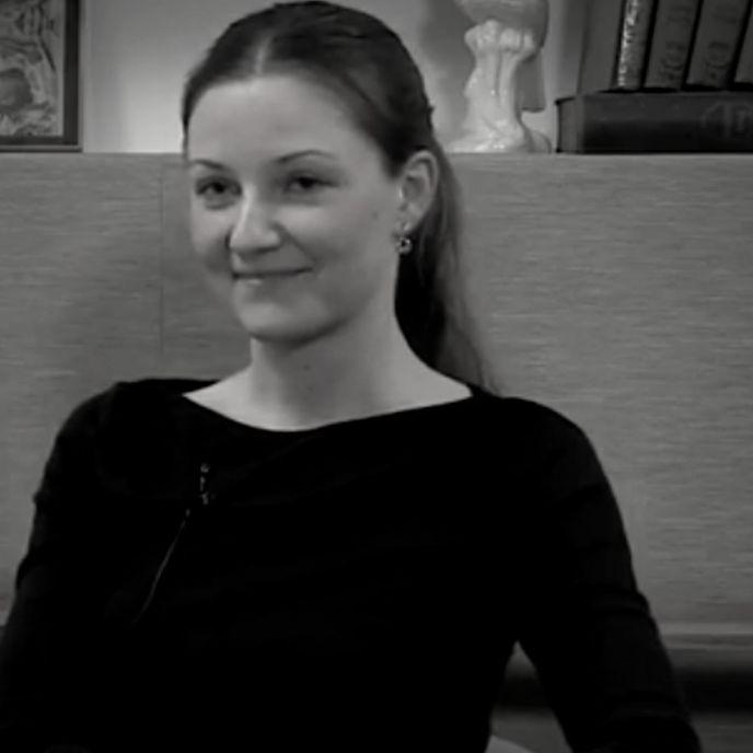Reiner Wein Gast Elisabeth Mayerweck