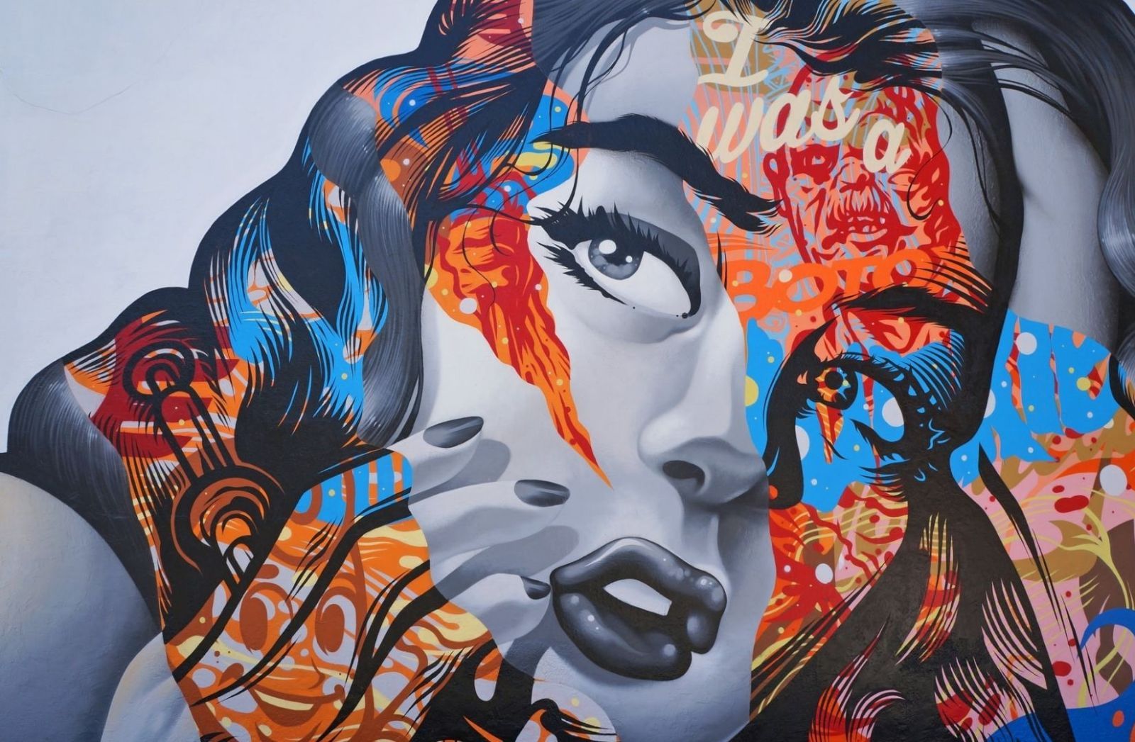 Street Art als Methodik des Ausdrucks in Los Angeles. (Foto: Mike Von, Unsplash.com)