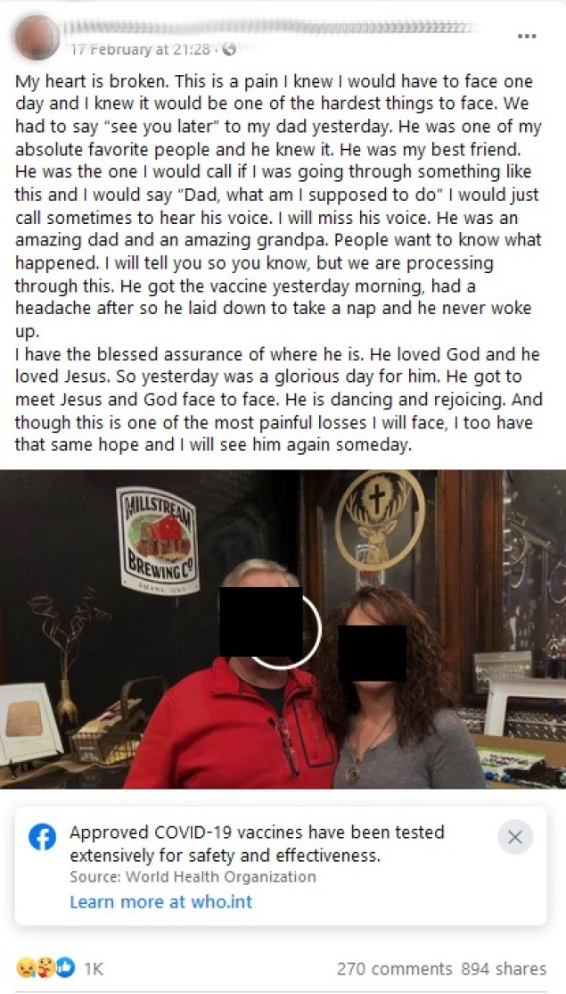 dd-fb-post-smudged (Screenshot: Consent Factory)