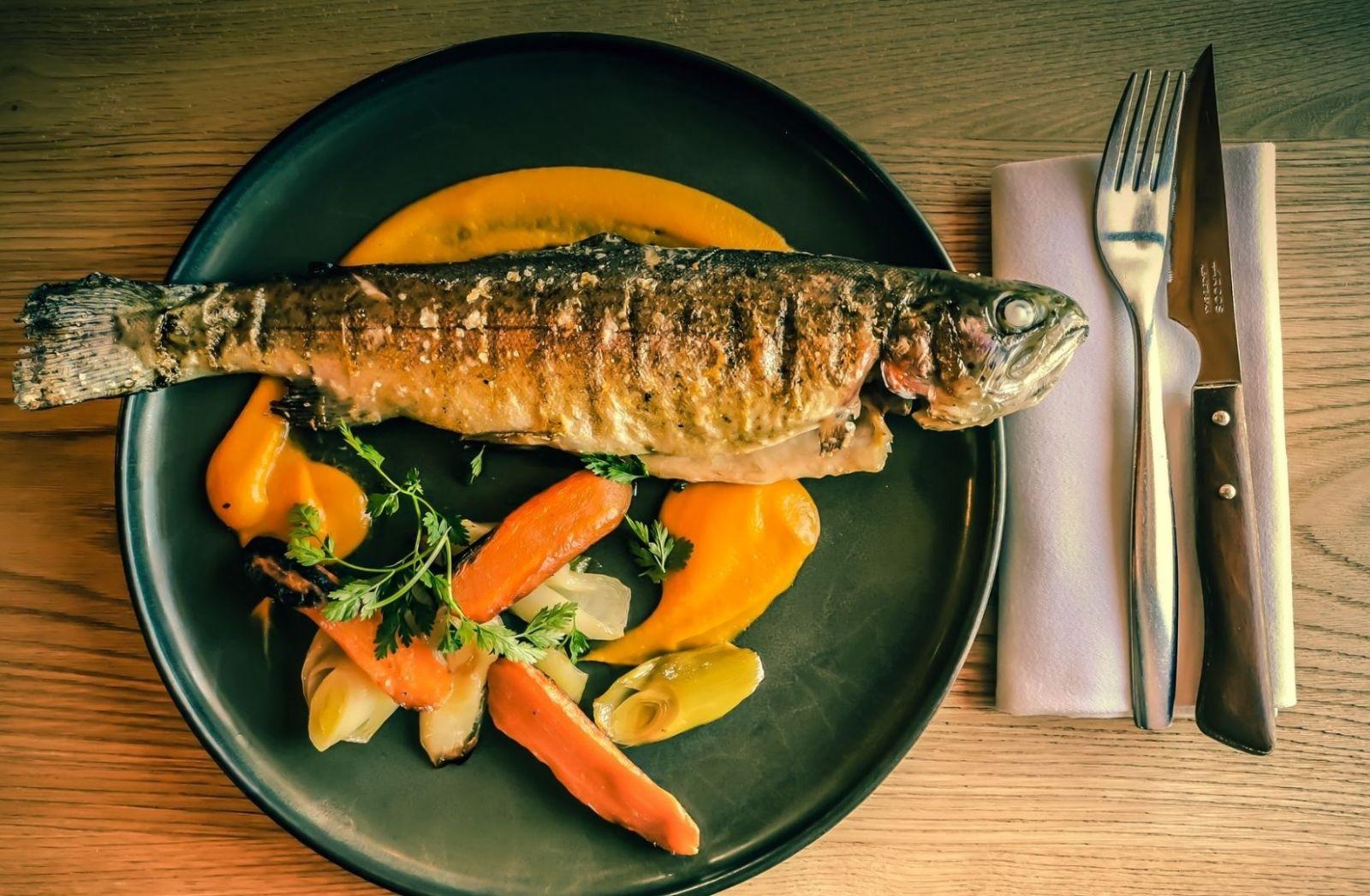 Erfüllt das Fischgericht die Anforderungen des Cancel Culture. (Foto: Jametlene Reskp, Unsplash.com)