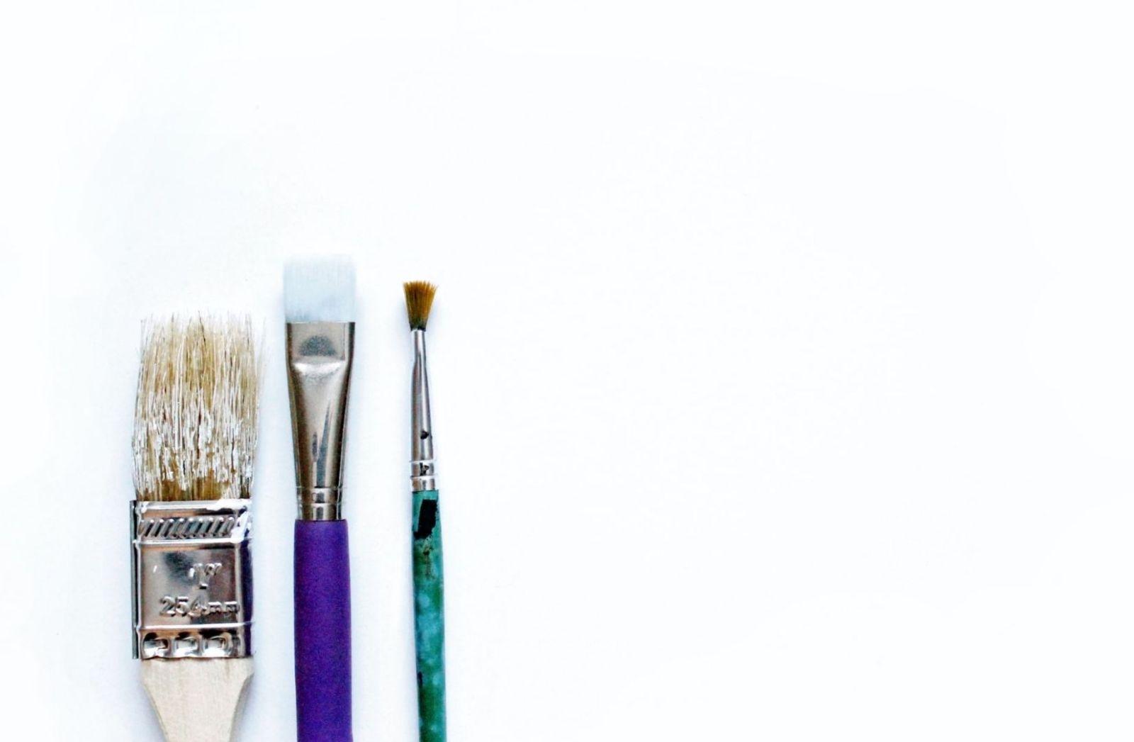 Die Digitalisierung hat auch schon die Malerei erreicht. (Foto: Julie Molliver, Unsplash.com)