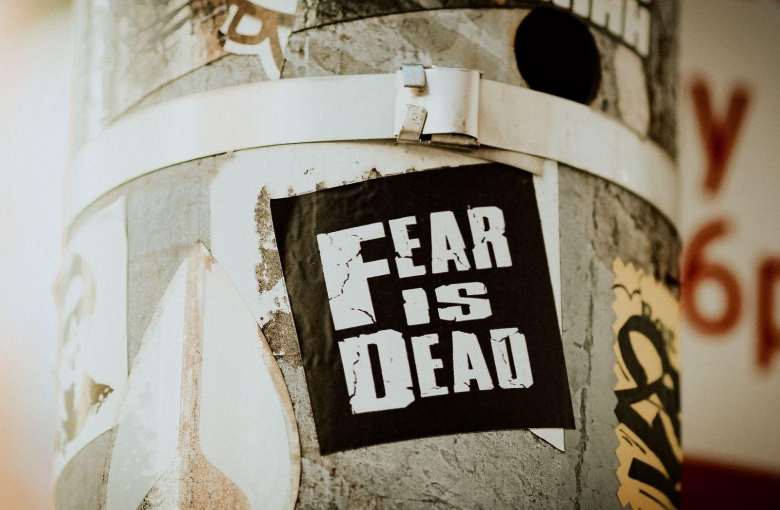 Aufeinander zu, ist ein Ausweg. Denn Furcht ist der Tod auch im Sommermärchen. (Foto: Jon Tyson, Unsplash.com)