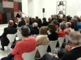 MHK_Die Sprache der Malerei. Hubertus Giebe_Ausstellungseröffnung 2016_Foto Ariane Wicht 2016 (7)