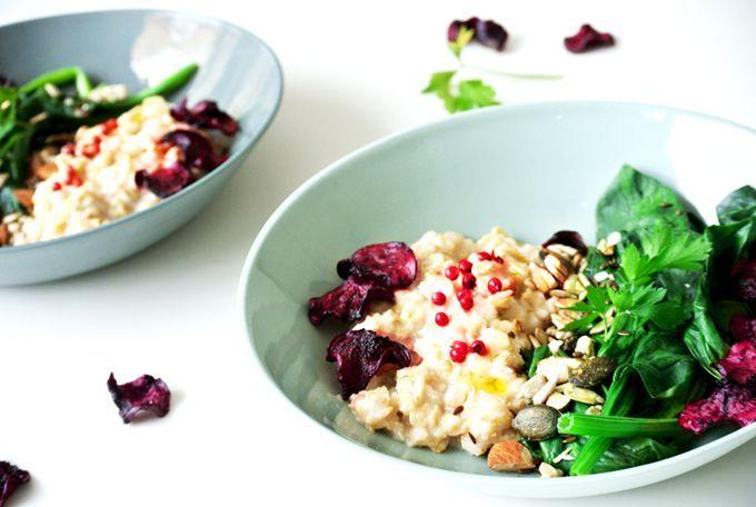 foodblog, fit essen, TCM Rezepte, warmes Frühstück, besser essen, Gemüserezept