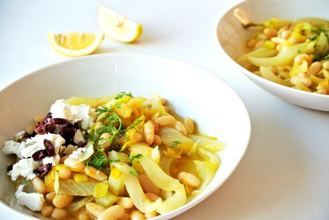 foodblog, fit essen, TCM Rezepte, besser Essen, Lauch, Safran, Bohnen, Fenchel, Gemüserezepte