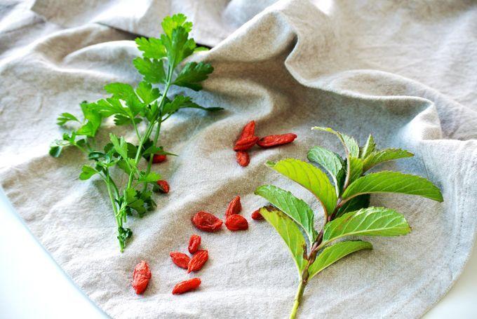 foodblog, fit essen, TCM Rezepte, Tee, Küchenapotheke