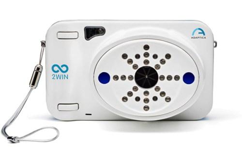 2Win mobiles binokular Refraktometer automatische skiaskopie