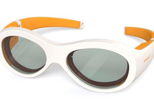 amblyz Shutterbrille zur Amblyopiebehandlung