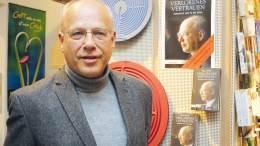 Klaus Mertes (Foto: Spernol)
