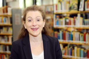 Dr. Vera Henkelmann. Foto: Bistum Essen