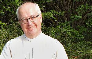 Pastor Bernhard Jakschik starb am 12. Juli im Alter von 62 Jahren. Foto: Hubert Zimmers
