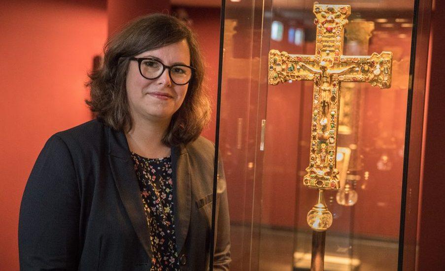 Andrea Wegener Foto: Achim Pohl | Bistum Essen