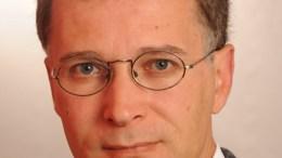 Prof. Dr. Olaf Blaschke (Foto: privat)
