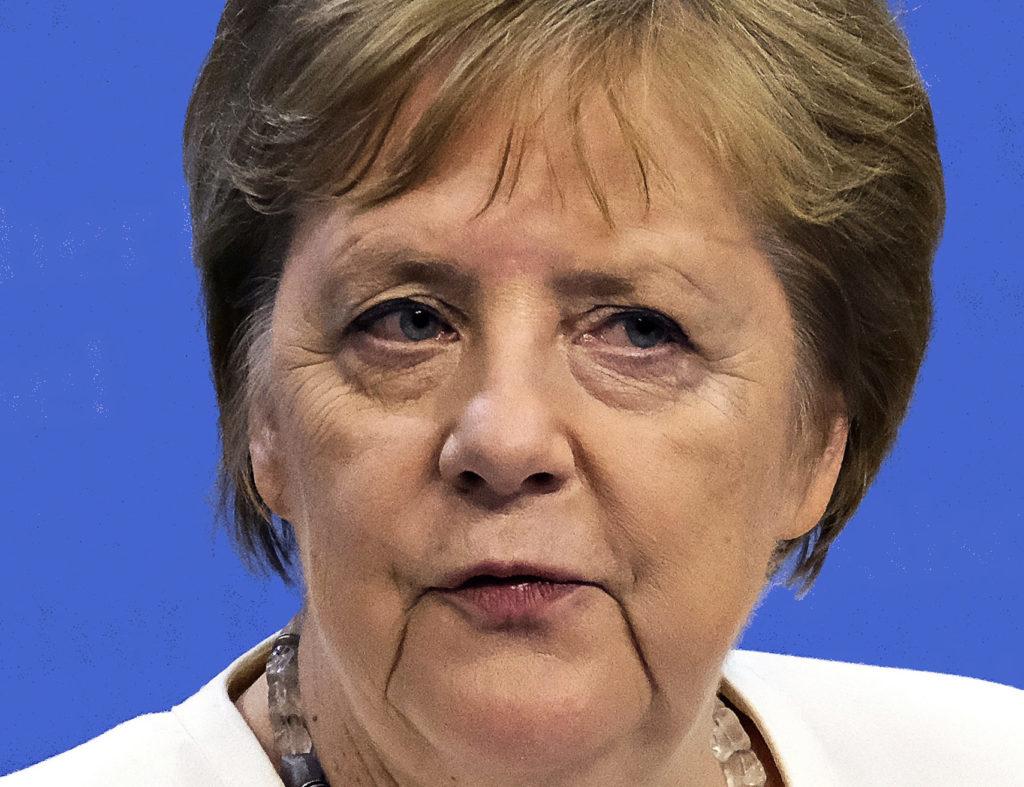 Bundeskanzlerin Angela Merkel (CDU) besuchte den Vatikan öfter als alle Vorgänger im Amt und traf drei Päpste in Privataudienz. Die Beziehungen waren sehr unterschiedlich. Das Verhältnis zu Franziskus gilt als herzlich.