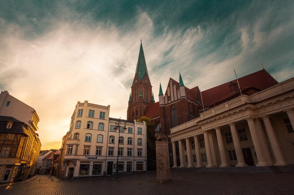Katholische Messe Hamburg