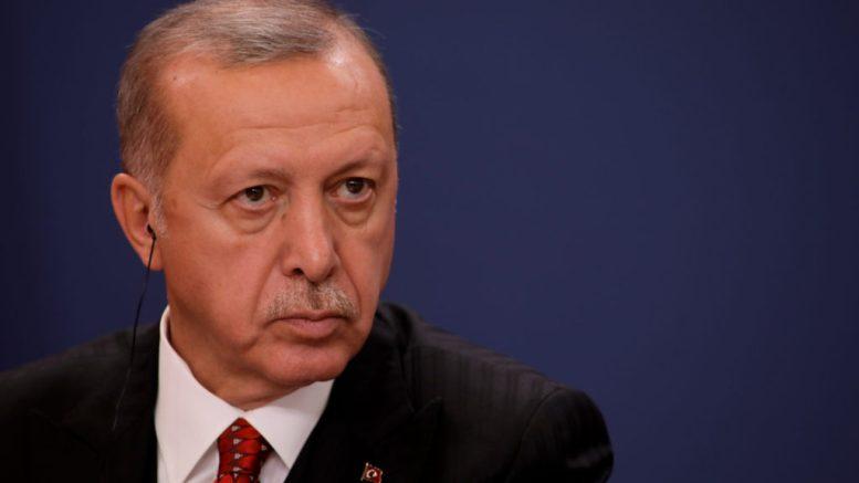 Der türkische Präsident Recep Tayyip Erdogan (Foto: © Malivoja   Dreamstime.com)