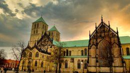 Der St.-Paulus-Dom in Münster.