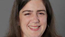 Theresa Kohlmeyer (Foto: Nicole Cronauge | Bistum Essen)