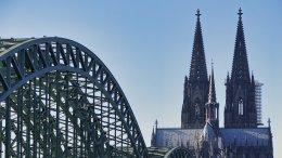 Kölner Dom, Erzbistum Köln