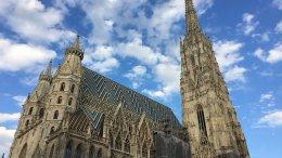 Österreich, Wien, Stephansdom