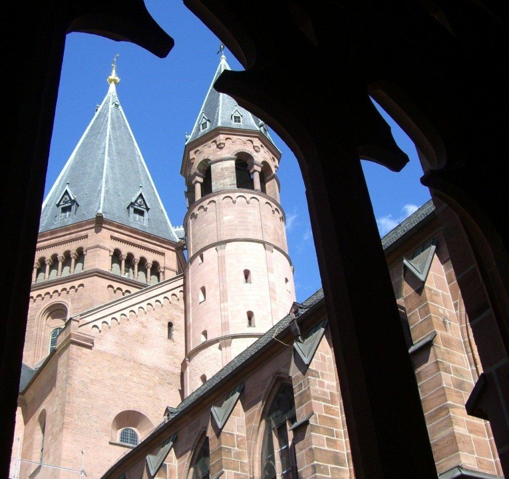 Das Bistum Mainz rechnet für 2021 mit einem Defizit von 38 Millionen Euro.
