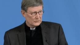 Der Betroffenenbeirat des Erzbistums Köln hat die Auszeit für Kardinal Rainer Maria Woelki erneut begrüßt.
