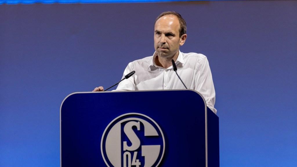 """Mit einem """"Appell für mehr Respekt"""" haben sich die Religionsgemeinschaften in Gelsenkirchen aus Anlass aktueller Entwicklungen beim FC Schalke 04 an die Öffentlichkeit gewandt."""