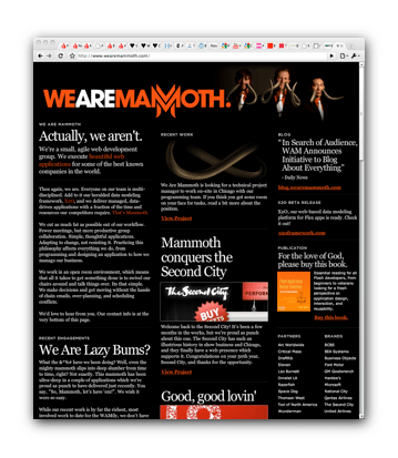 WeAreMammoth