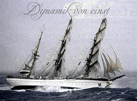 Dynamik von einst