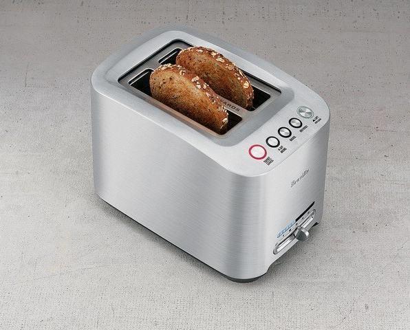 Breville 2 Scheiben Toaster