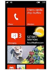 Andrew Kim's rebranding proposal for Microsoft.