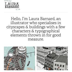 Laura Barnard