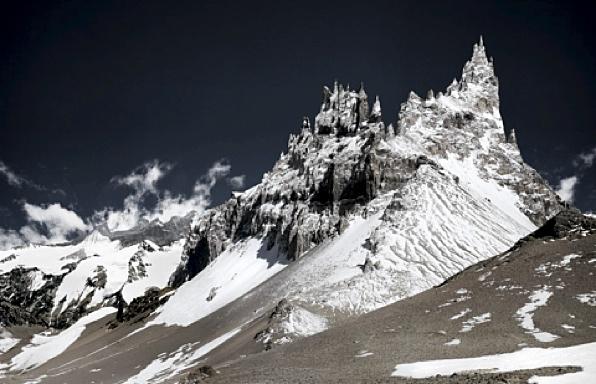 Michael Najjar – high altitude
