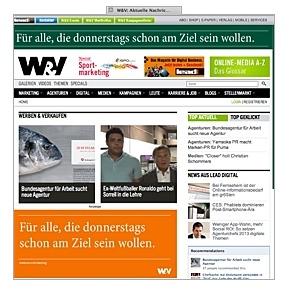 WuV.de